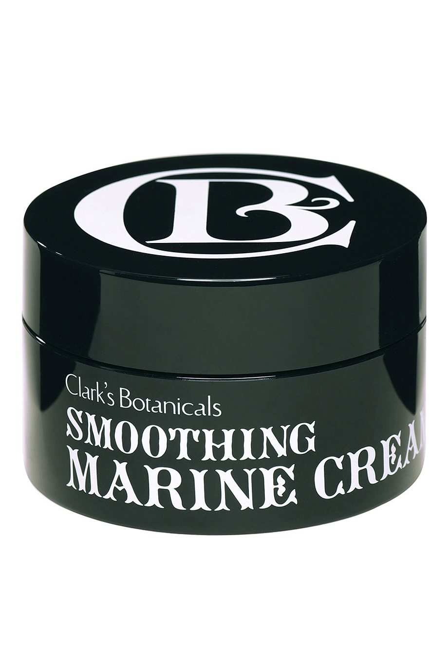 Крем для лица Smoothing Marine 50ml Clark's Botanicals (фото)