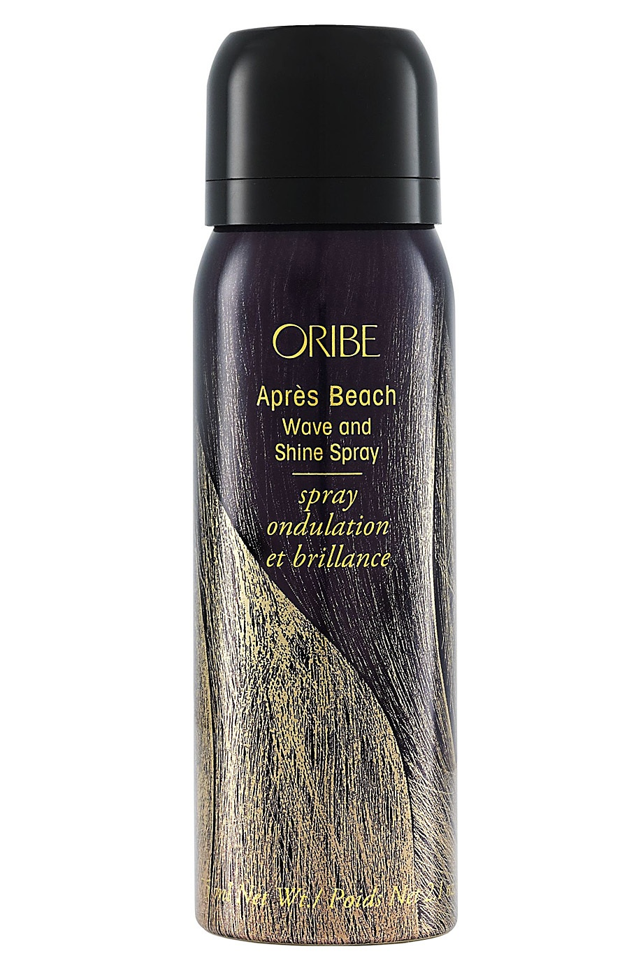 Спрей для создания естественных локонов Apres Beach Wave & Shine 75ml Oribe (фото)