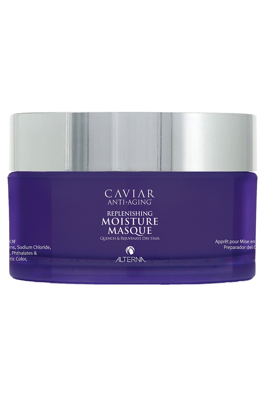 Маска Caviar Anti-Aging Replenishing Moisture Alterna (фото)