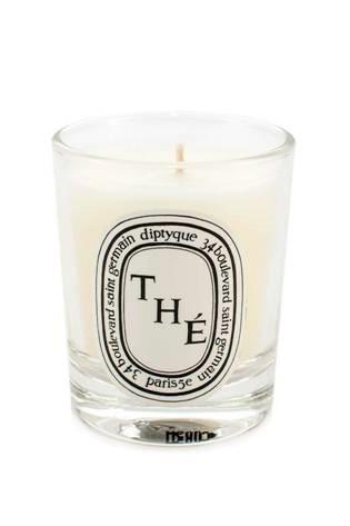 Свеча из парфюмированного воска The